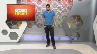 Assista a íntegra do Globo Esporte Amazonas desta terça-feira, dia 1º - Assista a íntegra do Globo Esporte Amazonas desta terça-feira, dia 1º