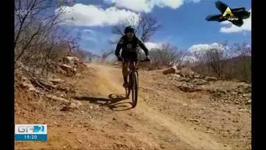 Atletas do Pedal do Sertão do Araripe organizam grande desafio - A atividade será realizada este mês