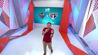Íntegra do Globo Esporte/MG, de terça-feira, dia 01/09/2020 - Íntegra do Globo Esporte/MG, de terça-feira, dia 01/09/2020