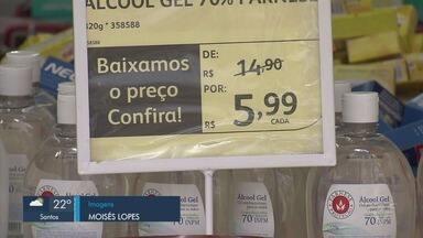 Procon fiscaliza e multa comércios que desrespeitam o Código do Consumidor - Durante a pandemia, houve abusos e muitas multas foram aplicadas em cidades da Baixada Santista.