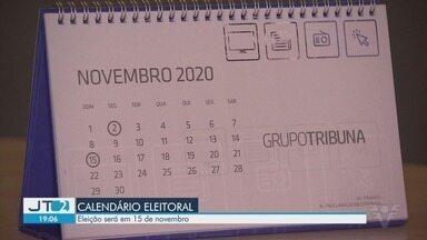 Eleições acontecem em novembro por conta da pandemia - Datas mudaram e pela primeira vez eleições não acontecerão em outubro.
