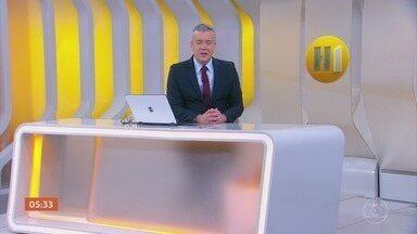 Hora 1 - Edição de quinta-feira, 03/09/2020 - Os assuntos mais importantes do Brasil e do mundo, com apresentação de Roberto Kovalick.
