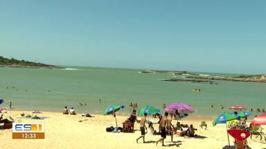 Disque-aglomeração já recebeu mais de 10 mil denúncias em Vila Velha, no ES - Asssista a seguir.