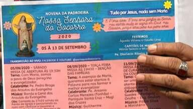 Festa Nossa Senhora do Socorro começa neste sábado em Mogi das Cruzes - As entregas dos pratos típicos da região do Alto Tietê, estão sendo realizadas em sistema de drive-thru.