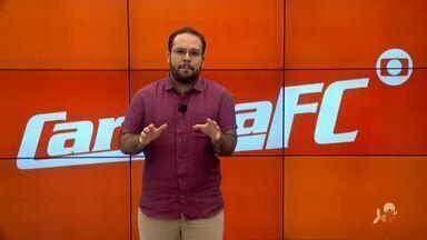 Juscelino Filho traz dicas do Cartola FC para a rodada #8 - Saiba mais em ge.globo/ce