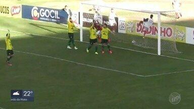 Boa Esporte tenta a primeira vitória pela Série C - Boa Esporte tenta a primeira vitória pela Série C