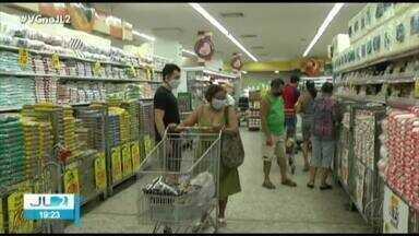 Pará possui uma das cestas básicas mais caras do Brasil - Pará possui uma das cestas básicas mais caras do Brasil
