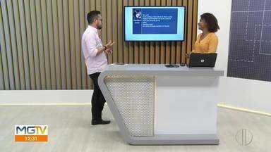 Confira as mensagens dos telespectadores (Parte 2) - Público participa do MG1.