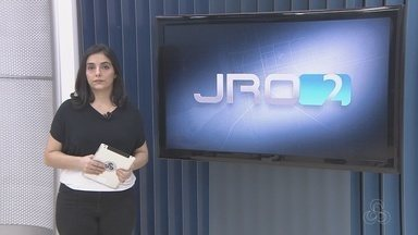 Veja a íntegra do Jornal de Rondônia 2ª edição de segunda-feira, 7 de setembro de 2020 - Confira o que foi notícia no estado