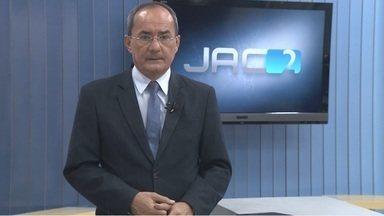 Veja a íntegra do JAC 2 desta terça-feira, 8 de setembro - Veja a íntegra do JAC 2 desta terça-feira, 8 de setembro