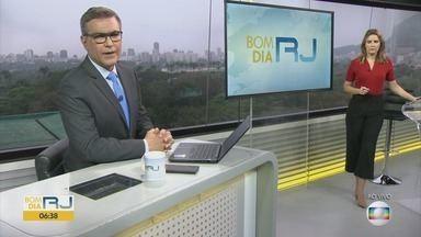 Bom Dia Rio - Edição de quarta-feira, 09/09/2020 - As primeiras notícias do Rio de Janeiro, apresentadas por Flávio Fachel, com prestação de serviço, boletins de trânsito e previsão do tempo.