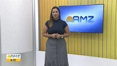 Veja a íntegra do Bom dia Amazônia desta quarta-feira 09/09/2020 - Acompanhe todas as novidades através do Bom dia Amazônia.