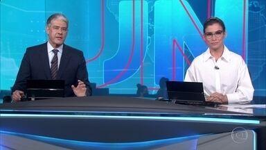 Jornal Nacional, Íntegra 10/09/2020 - As principais notícias do Brasil e do mundo, com apresentação de William Bonner e Renata Vasconcellos.