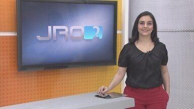 Veja a íntegra do Jornal de Rondônia 2ª edição de sexta-feira, 11 de setembro de 2020 - Confira o que foi notícia.