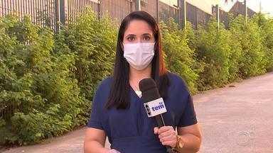 Vigilância faz atendimento para identificar casos de tuberculose em Mairinque - A partir desta segunda-feira (14), a Vigilância Epidemiológica de Mairinque (SP) faz atendimento para identificar casos de tuberculose na cidade.