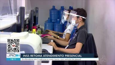 Veja a íntegra do Jornal de Rondônia 2ª edição de segunda-feira, 14 de setembro de 2020 - Confira o que foi notícia.