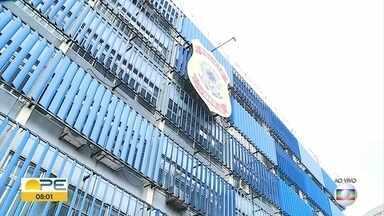 PF investiga irregularidades em contratos de serviços de saúde no Recife e em Jaboatão - Operação Desumano foi deflagrada na manhã desta quarta-feira (16).