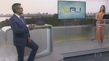Bom Dia Rio - Edição de quarta-feira, 16/09/2020 - As primeiras notícias do Rio de Janeiro, apresentadas por Flávio Fachel, com prestação de serviço, boletins de trânsito e previsão do tempo.