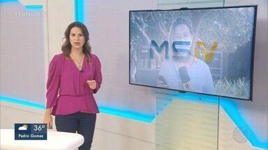 MSTV 1ª Edição Campo Grande - quarta-feira, 16/09/2020 - MSTV 1ª Edição Campo Grande - quarta-feira, 16/09/2020