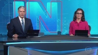 Jornal Nacional, Íntegra 16/09/2020 - As principais notícias do Brasil e do mundo, com apresentação de William Bonner e Renata Vasconcellos.