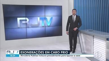 Veja a íntegra do RJ2 desta quarta-feira, 16/09/2020 - Apresentado por Alexandre Kapiche, o telejornal traz as principais notícias das cidades do interior do Rio.