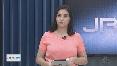 Veja a íntegra do Jornal de Rondônia 2ª edição de quinta-feira, 17 de setembro de 2020 - Confira o que foi notícia.