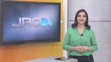 Veja a íntegra do Jornal de Rondônia 2ª edição de sexta-feira, 18 de setembro de 2020 - Confira o que foi notícia.