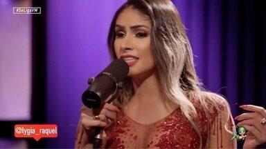 Niara Meirele bate um papo com Lygia Raquel sobre o sucesso do piseiro - A cantora fala sobre a história do piseiro e a sua trajetória na música