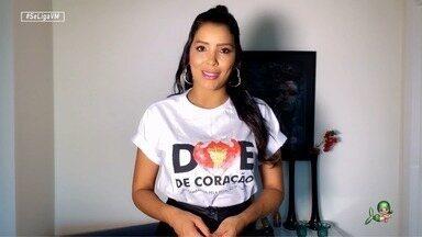 Campanha Doe de Coração estimula a doação de órgãos no Ceará - A iniciativa promove a conscientização da importância da doação de órgãos e tecidos