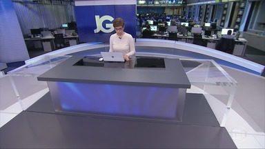 Jornal da Globo, Edição de terça-feira, 22/09/2020 - As notícias do dia com a análise de comentaristas, espaço para a crônica e opinião.