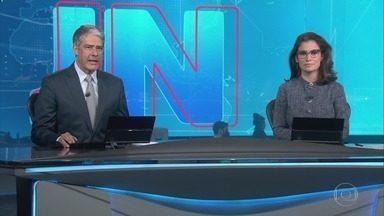 Jornal Nacional, Íntegra 24/09/2020 - As principais notícias do Brasil e do mundo, com apresentação de William Bonner e Renata Vasconcellos.