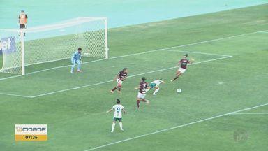 Ferroviária e Iranduba empatam por 1 a 1 no Brasileirão feminino e se complicam - Guerreiras Grenás podem perder uma posição no G-8 com sequência da rodada; time de Manaus permanece no Z-4.