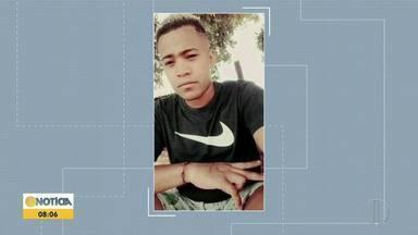 Morre 13° vítima do acidente na BR-365, em Patos de Minas - Mário Xavier Júnior, de 26 anos, era o único sobrevivente da batida entre uma van, onde ele estava, e um caminhão carregado de limões.