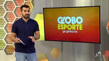 Íntegra - Globo Esporte CE - 28/09/2020 - Íntegra - Globo Esporte CE - 28/09/2020