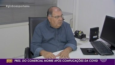 Globo Esporte MS - segunda-feira - 28/09/2020 - Globo Esporte MS - segunda-feira - 28/09/2020