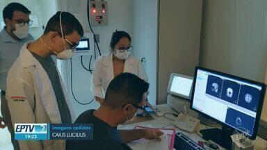 Pesquisadores da Unicamp mapeiam sequelas do coronavírus em pacientes recuperados - Sintomas informados incluem fadiga, dores de cabeça e alterações no paladar.