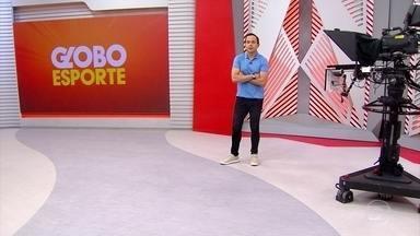 Globo Esporte/PE (29/09/2020) - Globo Esporte/PE (29/09/2020)
