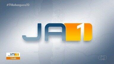 Veja os destaques do JA1 desta terça-feira (29) - Veja os destaques do JA1 desta terça-feira (29)