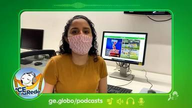 Ceni participa do podcast CEnaRede; confira com Thaís Jorge - Ceni participa do podcast CEnaRede; confira com Thaís Jorge