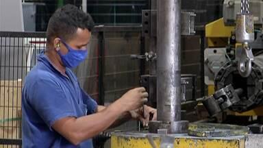Indústria impulsiona retomada econômica em Mogi das Cruzes, diz Prefeitura - A Confederação Nacional da Indústria (CNI) registrou crescimento na geração de empregos.