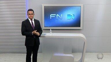 FN2 - Edição de Terça-feira, 29/09/2020 - Vendas de veículos novos voltam a melhorar no Oeste Paulista. Aulas no CFC são retomadas em Presidente Prudente. Preço do litro da gasolina tem queda em Presidente Prudente.