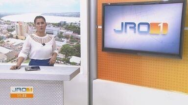 Confira a íntegra do JRO1 desta terça-feira, 29 de Setembro - Telejornal é apresentado por Yonara Werri.