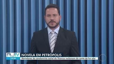 Veja a íntegra do RJ2 desta terça-feira, 29/09/2020 - Apresentado por Alexandre Kapiche, o telejornal traz as principais notícias das cidades do interior do Rio.