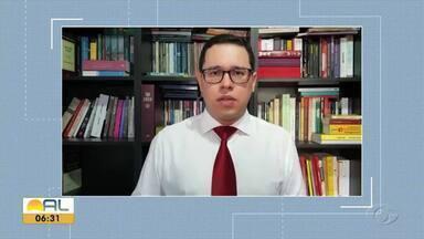 Defensoria cobra cumprimento de decisão judicial para pacientes oncológicos - Sentença determina que Maceió e o Governo de Alagoas transfiram com urgência nove pacientes do HGE para hospitais de referência.