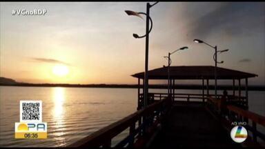 Confira a previsão do tempo em Belém e no interior do Pará nesta quinta-feira, 1º - Confira a previsão do tempo em Belém e no interior do Pará nesta quinta-feira, 1º