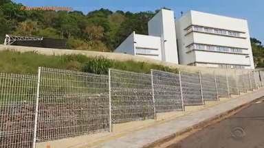 Após rompimento de contrato com empresa de segurança, 15 comarcas do RS estão fechadas - Locais tem apenas expediente interno.