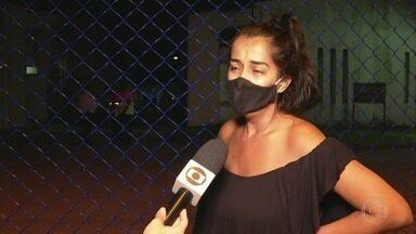 RJ1 - Íntegra 02/10/2020 - O telejornal, apresentado por Mariana Gross, exibe as principais notícias do Rio, com prestação de serviço e previsão do tempo.