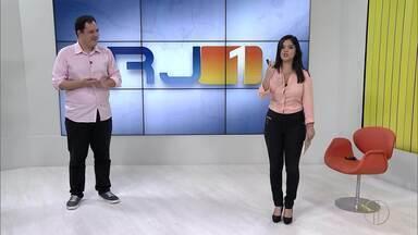 Veja a íntegra do RJ1 desta sexta-feira, 02/10/2020 - O telejornal da hora do almoço traz as principais notícias das regiões Serrana, dos Lagos, Norte e Noroeste Fluminense.