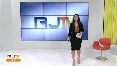 RJ1 confere como está o tempo nesta terça nas regiões do interior - Veja imagens de Maricá, Campos dos Goytacazes e Petrópolis.