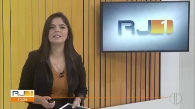 Veja a íntegra do RJ1 desta terça-feira, 06/10/2020 - O telejornal da hora do almoço traz as principais notícias das regiões Serrana, dos Lagos, Norte e Noroeste Fluminense.